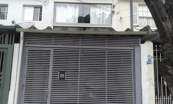 Sobrado Em Vila Carrão, São Paulo/sp De 126m² 2 Quartos À Venda Por R$ 590.000,00 - So235515
