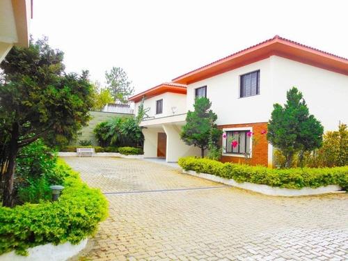 Casa Em Condomínio 3 Suítes No Campo Belo. - 375-im21973