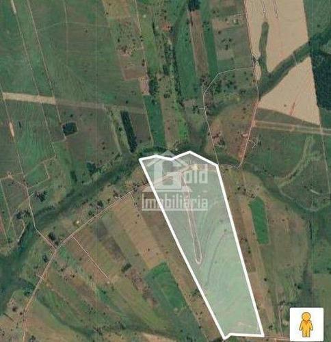 Imagem 1 de 1 de Fazenda À Venda, Com 44 Alqueires Por R$ 5.100.000 - Fa0202