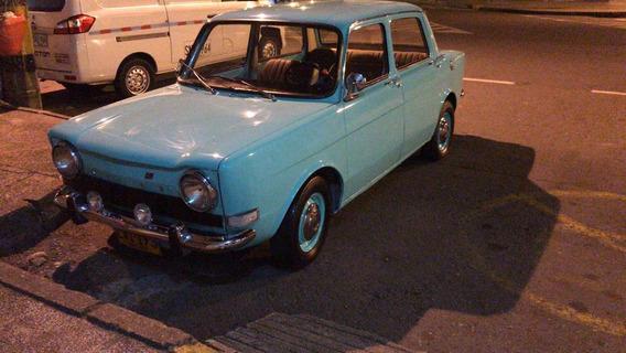 Fiat Simca