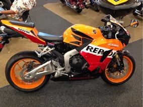 Vendo Honda Cbr600rr Modelo Repsol