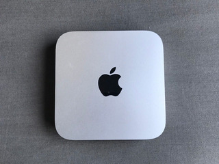 Computadora Apple Mac Mini Core I5, 8gb Ram;1tbhd + Teclado