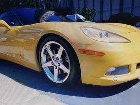 Corvette Conversivel 6.0