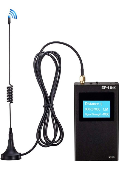 Localizador E Detector De Cameras Escutas Espiã Sinal Infra