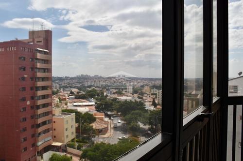 Imagem 1 de 24 de Apartamento À Venda Em Jardim Flamboyant - Ap004701