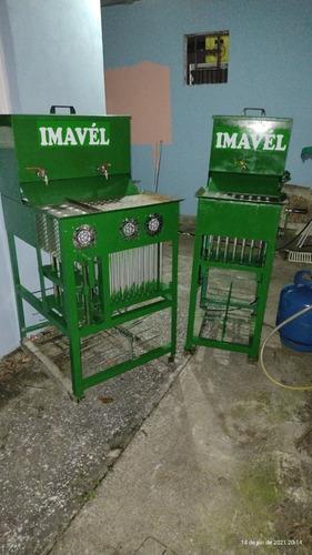 Máquinas De Fabricação De Velas Imavel