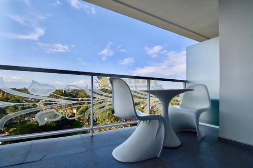 Apartamento En Venta Yoo Punta Del Este - Exclusivo- Ref: 3722