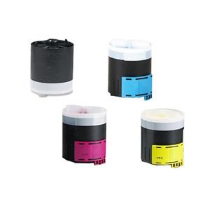 Kit Toner Xerox Para Docucolor 12 Incluye 4 Colores M-y-c-k