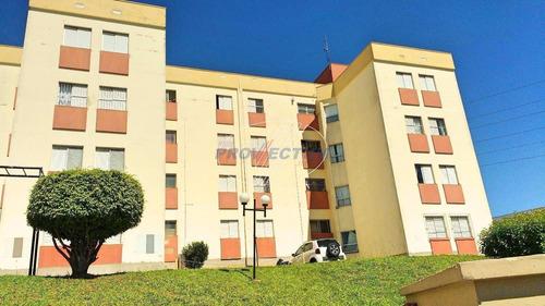 Apartamento À Venda Em Vila Georgina - Ap233443