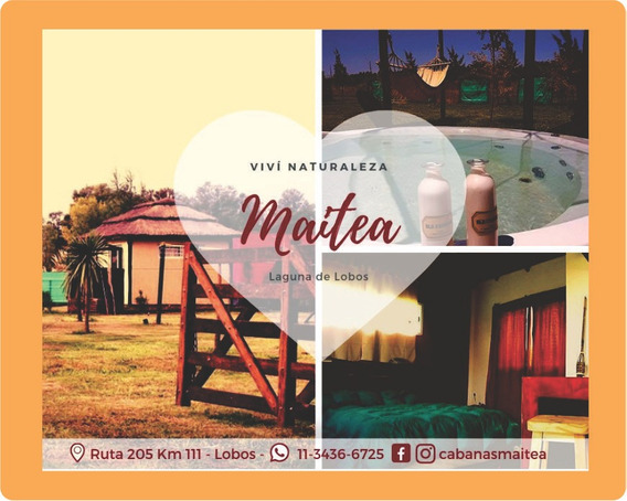# Nosomo Cabañas Dormis Bungalows Hotel Quinta Maitea