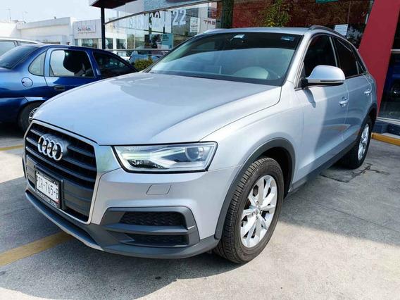 Audi Q3 2018 5p Select L4/1.4/t Aut