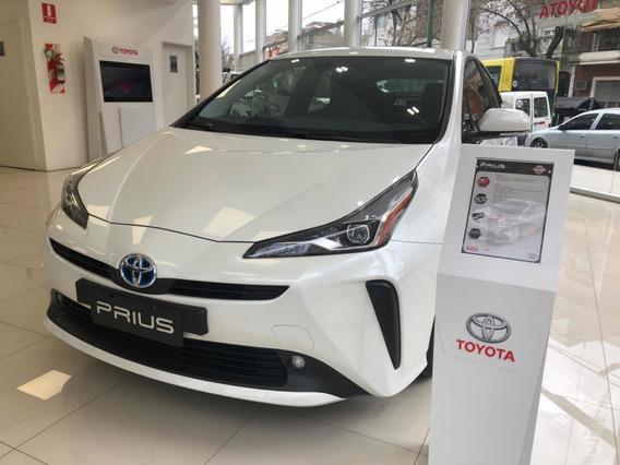 Toyota Prius Hybrid 1.8 Cvt 0km Conc Prana