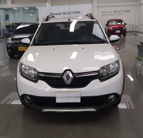Renault Stepway Expression