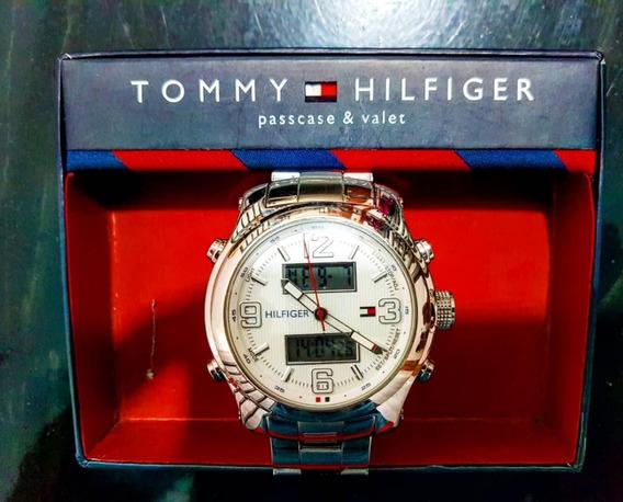 Relogio Masculino Tommy Hilfiger 1790948 Analógico Digital