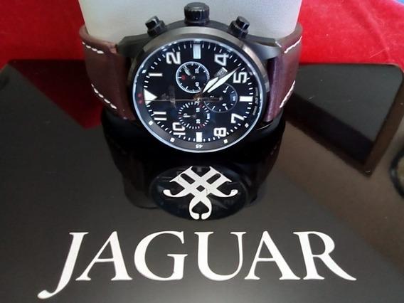 Relógio Jaguar Pilot Tissot Mido