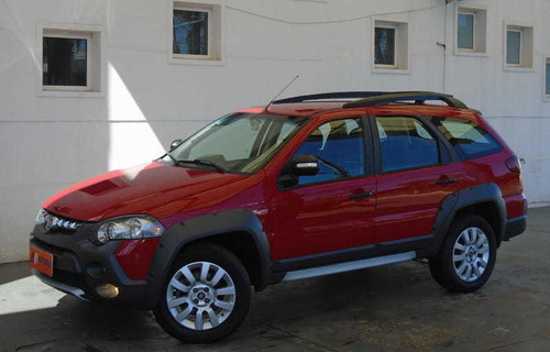 Fiat Palio Weekend  Adventure 1.8 Dualogic 16v