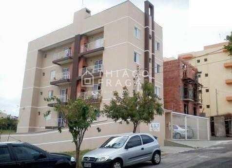 Apartamento Com 2 Dorms, Jardim Leocádia, Sorocaba - R$ 219.000,00, 57m² - Codigo: 868 - V868