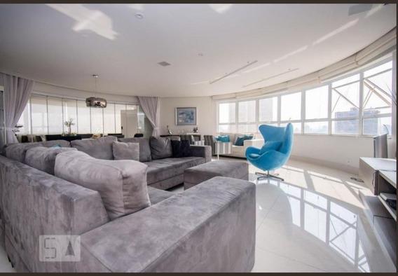 Apartamento Com 4 Dormitórios À Venda, 232 M² Por R$ 1.750.000,00 - Vila Assunção - Santo André/sp - Ap1439