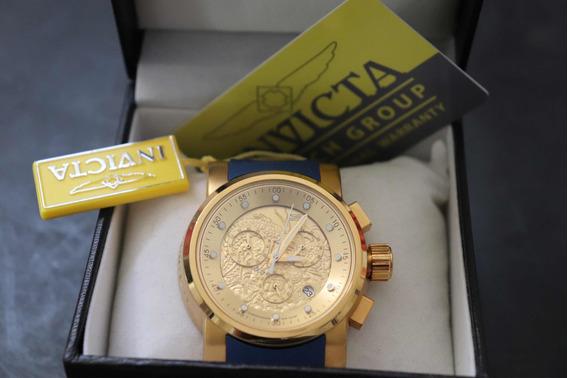 Relógio Invicta Original Yakusa