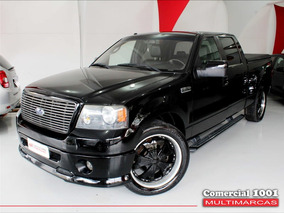 Ford F-150 Fx2 2008