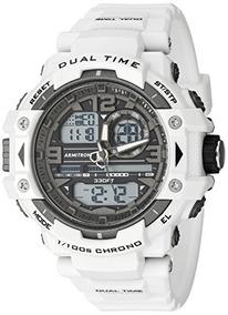 ed8e58048291 Reloj Armitron Pro Sport 20 5062 - Relojes en Mercado Libre México