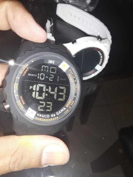 Relógios 18k Vasco Da Gama