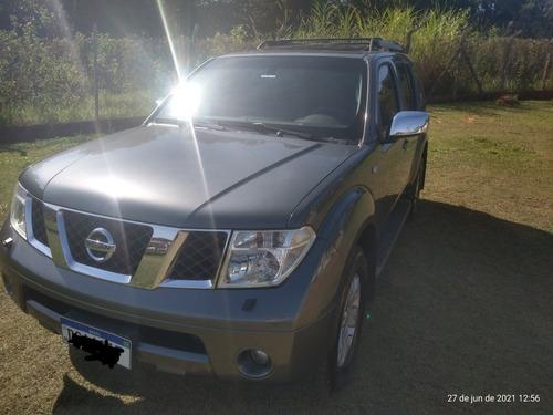 Nissan Pathfinder 2006 4.0 Le 5p