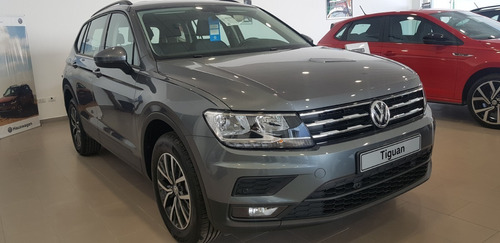 Volkswagen Tiguan Allspace 1.4 Tsi Trendline 150cv Dsg Nd