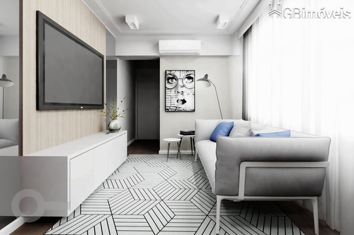 Imagem 1 de 15 de Apartamento - Santa Cecilia - Ref: 2530 - V-1032438