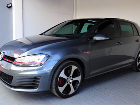 Volkswagen Gti Turbo 2017 2.0 Único Dueño
