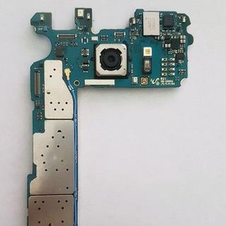 Placa Mãe Galaxy S7 32gb Original