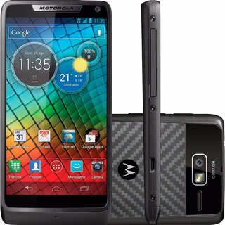 Motorola Razr I Xt890 -android 4.0, 8 Mp, 2.0ghz
