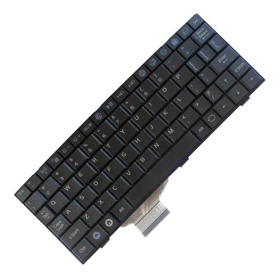 Teclado Original Asus Eee Pc 700 701 900 901 V072462as