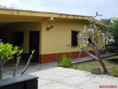 Casas En Venta 14-7272