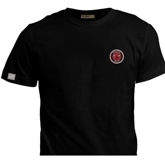 Camisetas Hombre Unisex Chicago Bulls Baloncesto Nba Phc