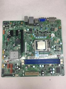 Placa Mae 1155 Lenovo Ih61m +pentiun G2030 +cooler