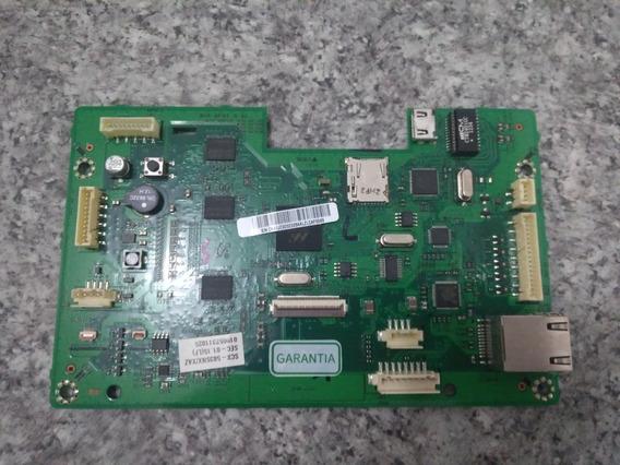 Jc92-02328a - Placa Do Painel Samsung Scx6555nx