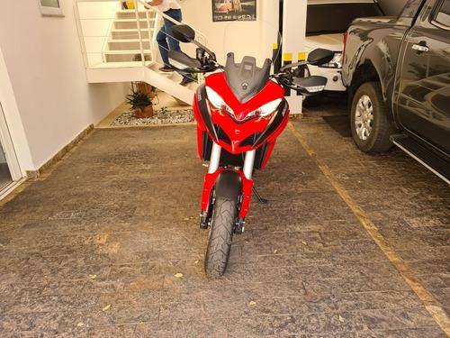 Imagem 1 de 14 de Ducati Multistrada 1260