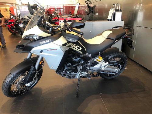 Ducati Multistrada 1260 Enduro A Retirar De Agencia!!!!!!!