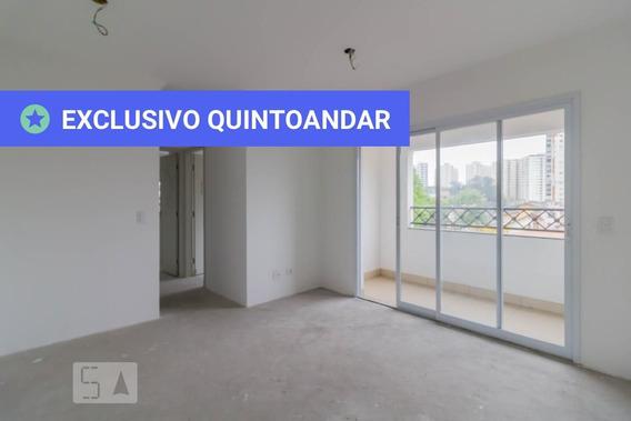 Apartamento No 3º Andar Com 2 Dormitórios - Id: 892965759 - 265759