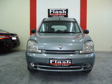 Renault Kangoo 1.6 16v Expression Hi-flex 5p