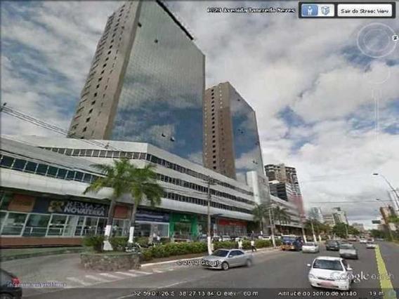 Sala Comercial No Salvador Trade Center 132,00 M2 No Caminho Das Arvores - Sfl178 - 34280777