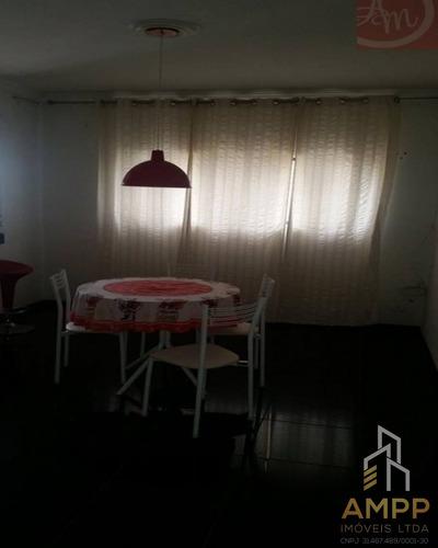 Imagem 1 de 10 de Apartamentos - Residencial - Condomínio Alvorada              - 441
