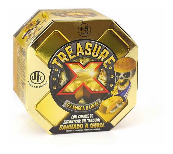 Escava Prêmio - Treasure X - Moose - Personagens Sortidos -