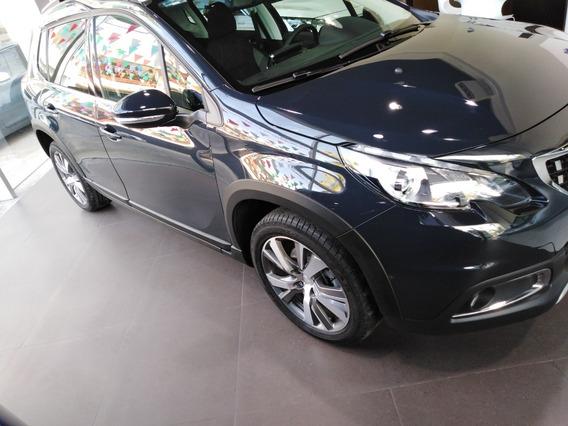 Peugeot Suv 2008 Allure Pack Modelo 2020