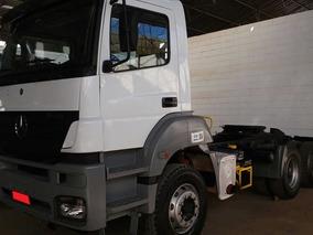 Mercedes-benz Axor 3344 Ano 2009