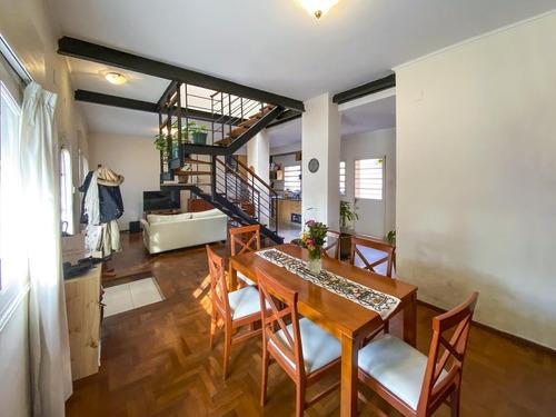 Imagen 1 de 23 de 3 Dormitorios Con Patio Y Terraza