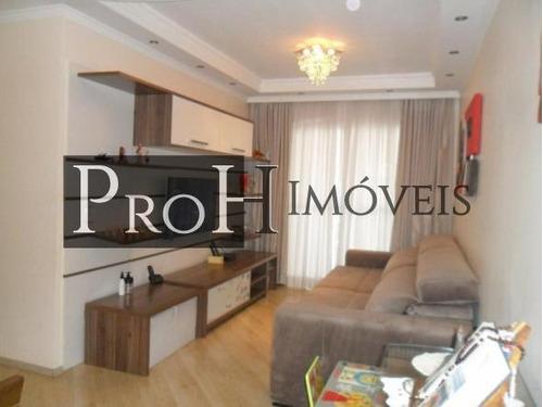 Imagem 1 de 15 de Apartamento Para Venda Em São Caetano Do Sul, Santa Paula, 2 Dormitórios, 1 Suíte, 2 Banheiros, 1 Vaga - Covadea