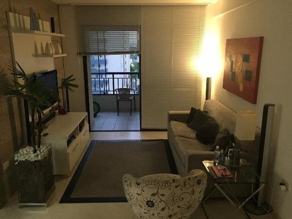 Apartamento 4 Quartos Sao Jose Dos Campos - Sp - Jardim Aquarius - A-429