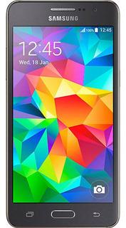 Samsung Galaxy Grand Prime G531 Bueno Gris Para Claro